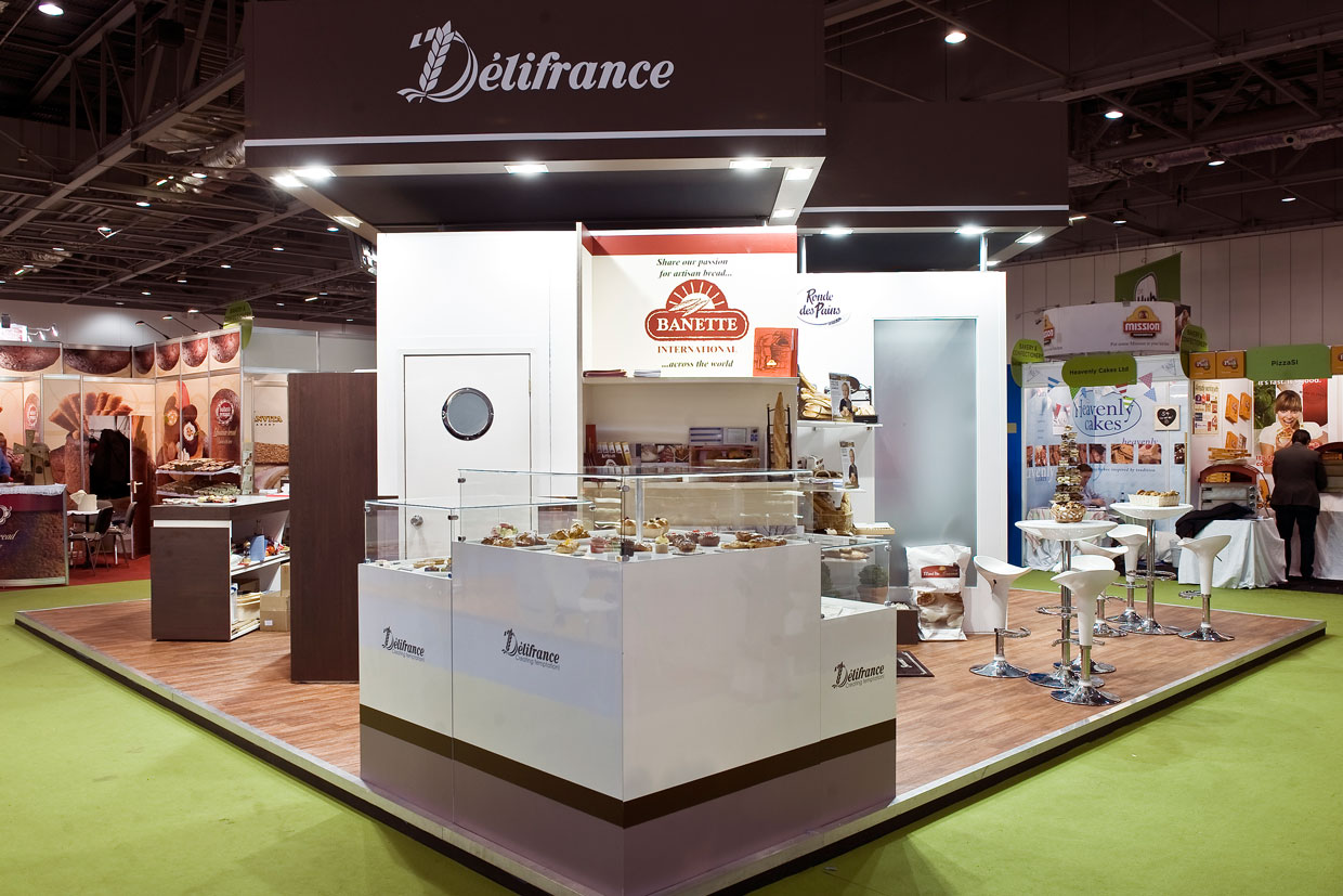 Delifrance – Lunch!