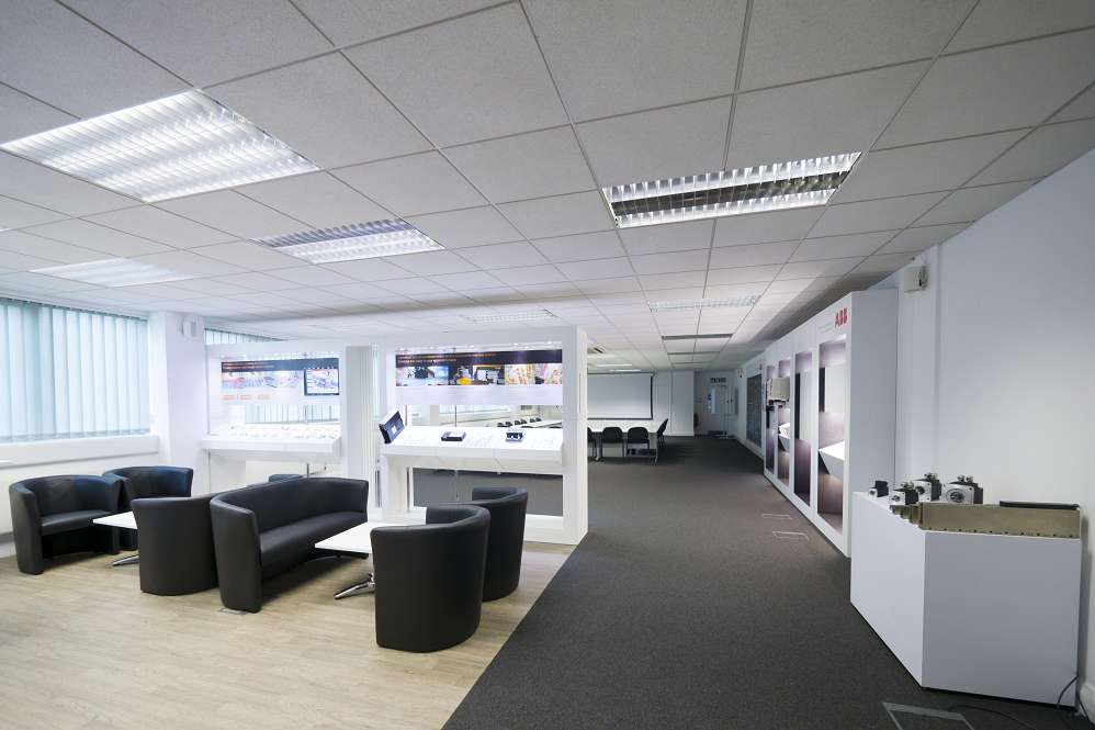 ABB Office and Showroom