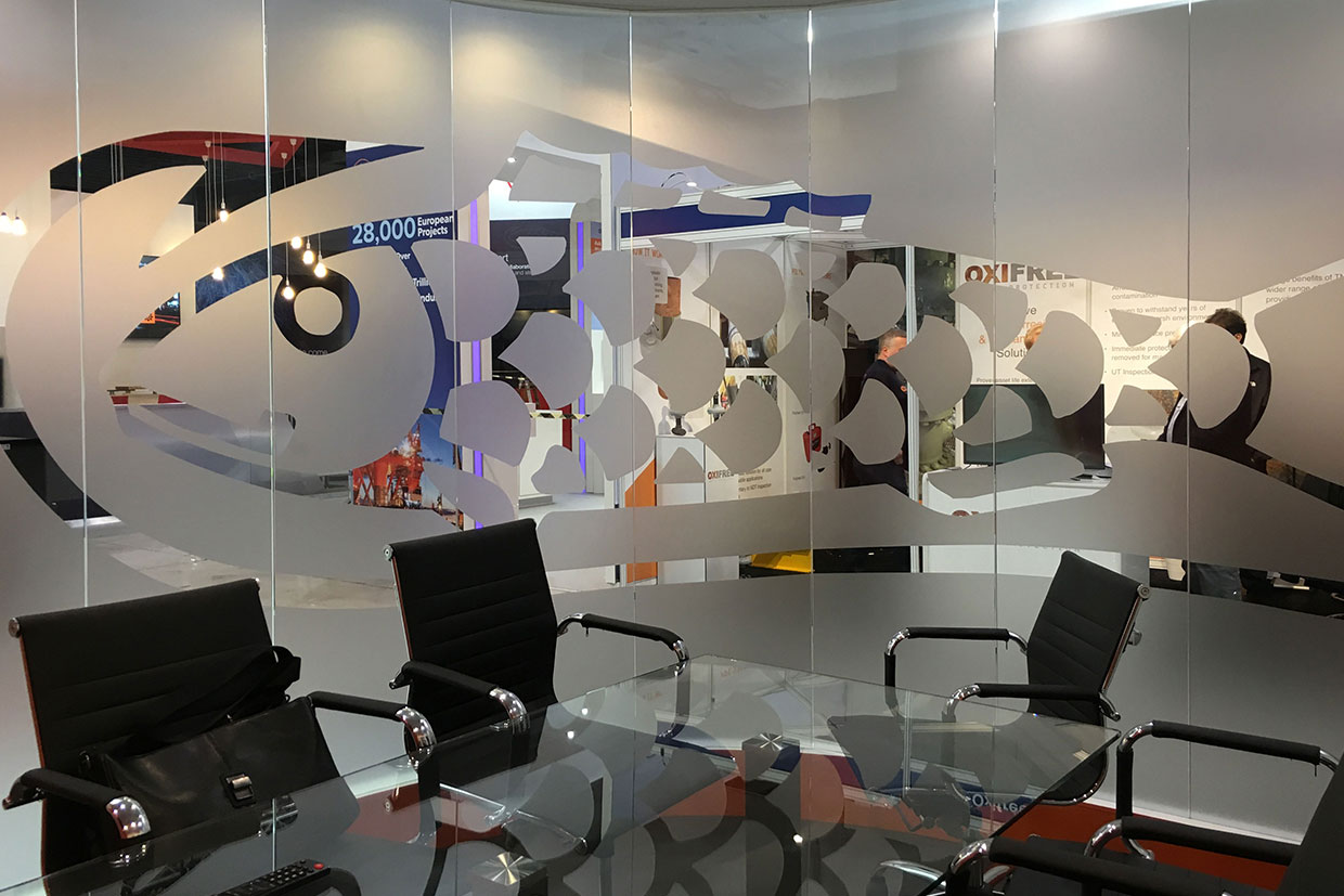 Bahco – SPE Offshore Europe 2017
