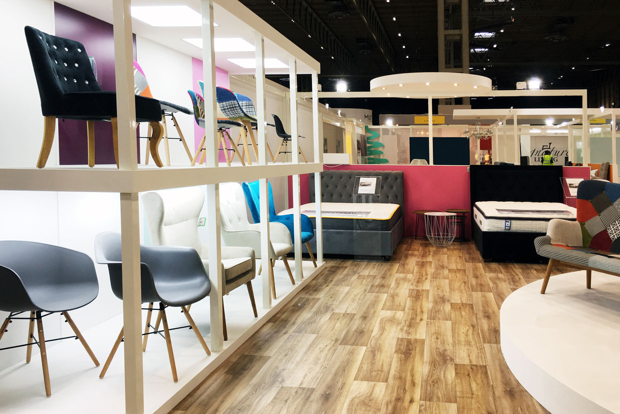 Birlea – January Furniture Show 2018