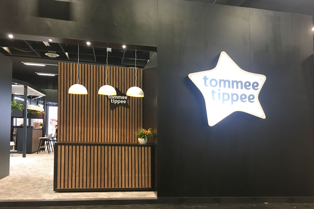 Tommee Tippee – Kind + Jugend 2018
